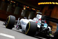 Валттери Боттас, Williams F1 Team