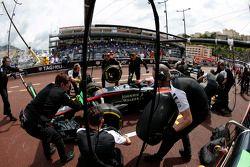 Дженсон Баттон, McLaren MP4-30