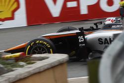 Johnny Cecotto, Hilmer Motorsport