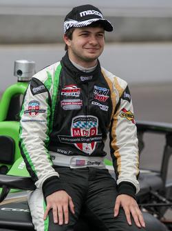 Pole-Sitter: Ethan Ringel, Schmidt Peterson Motorsports
