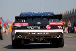 Austin Dillon, Richardt Childress Racing Chevrolet