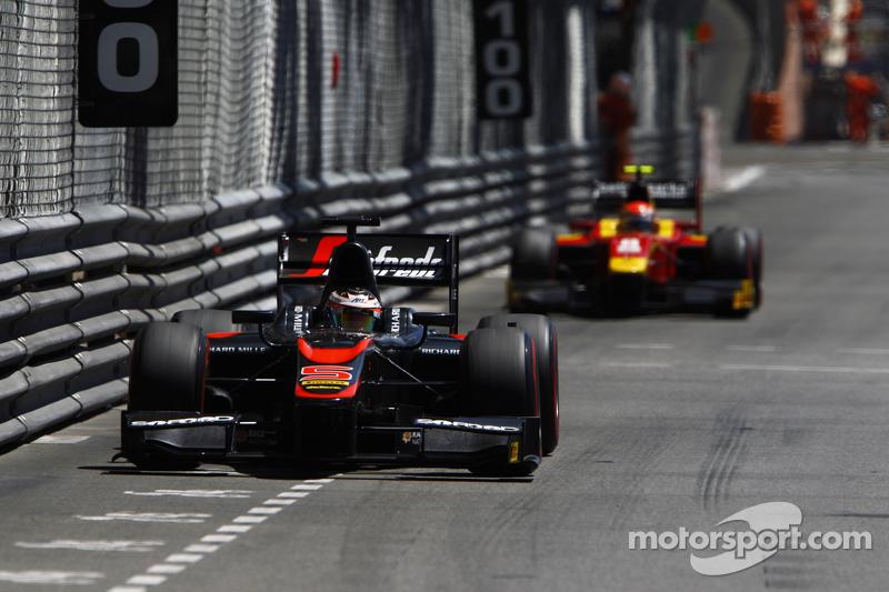 Monaco - Course 1