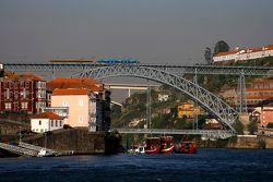 Rally Portugal, Atmosphäre