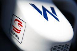 Williams FW37 neus