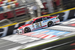 Ryan Blaney, Wood Brothers, Ford