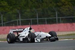 Факу Регалья, FMS Racing