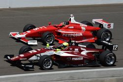 Juan Piedrahita, Belardi Auto Racing ve Spencer Pigot, Juncos Racing