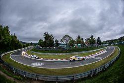 #313 BMW M235i Racing: Martin Kaemena, Andreas Ott, Alexander Rappold, Thomas Müller