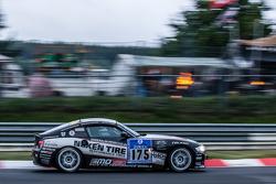 #175 Adrenalin Motorsport, BMW Z4 3.0si: Christian Büllesbach, Andreas Schettler, Timo Hilgert