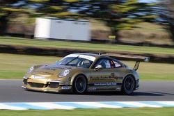 Craig Baird, Max Twigg, Porsche 911 GT3 Cup
