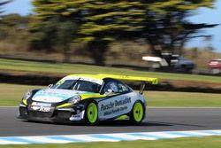 James Bergmuller, Alex Davison, Porsche 911 GT3 Cup