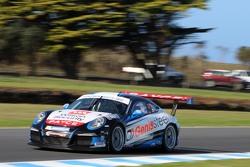 Richard Muscat, Sam Walter, Porsche 911 GT3 Cup