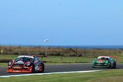 Scott Taylor, Dean Canto, Porsche 911 GT3 Cup