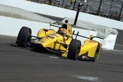 Oriol Servia, Rahal Letterman Lanigan Racing Honda