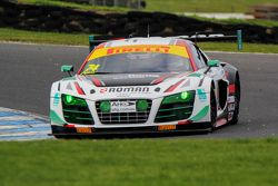Christopher Miles, Greg Crick, Audi R8 Ultra