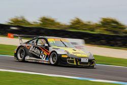 James Koundouris, Marcus Marshall, Porsche 997 GT3-R