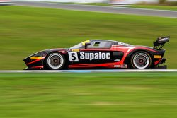 Kevin Weeks, James Moffat, Ford GT 2011 GT3
