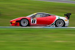 Adrian Deitz, Cameron McConville, Ferrari 458 GT4