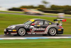 Xavier West, Andrew Jones, Porsche GT3 Cup