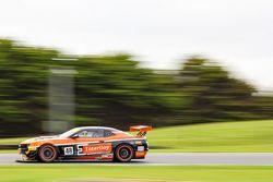Justin McMillan, Jack LeBrocq, Chevrolet Camaro GT3