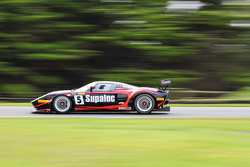 Kevin Weeks, James Moffat, Ford GT-GT3, 2011