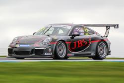 Roger Lago, Steve Owen, Porsche 911 GT3 Cup