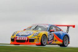 Nick McBride, Neale Muston, Porsche 911 GT3 Cup