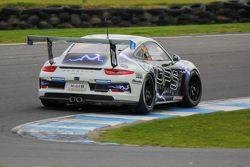 Cam McConville, John Goodacre, Porsche 911 GT3 Cup
