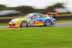Nick Foster, Dylan Thomas, Porsche 911 GT3 Cup
