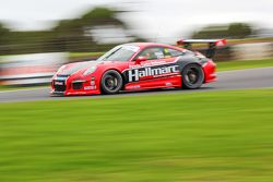 Marc Cini, Christopher Mies, Porsche 911 GT3 Cup