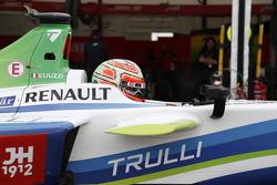 Vitantonio Liuzzi, Trulli GP