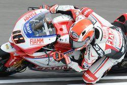 Nicolas Terol, Althea Racing