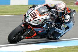 Jordi Torres, Aprilia Racing Team