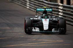 Нико Росберг, Mercedes AMG F1 W06