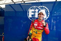 1. Lucas di Grassi, Audi Sport Team Abt