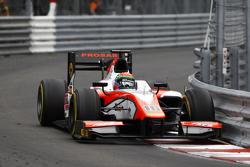 Серхио Канамасас, MP Motorsport