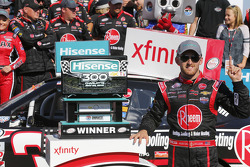 Vincitore Austin Dillon, Richard Childress Racing Chevrolet