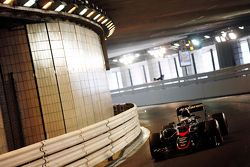 Фернандо Алонсо, McLaren MP4-30 Honda