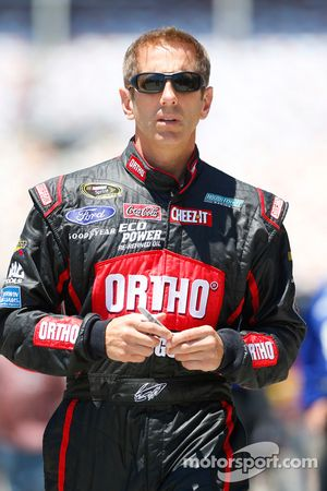 Greg Biffle, Roush Fenway Racing, Ford