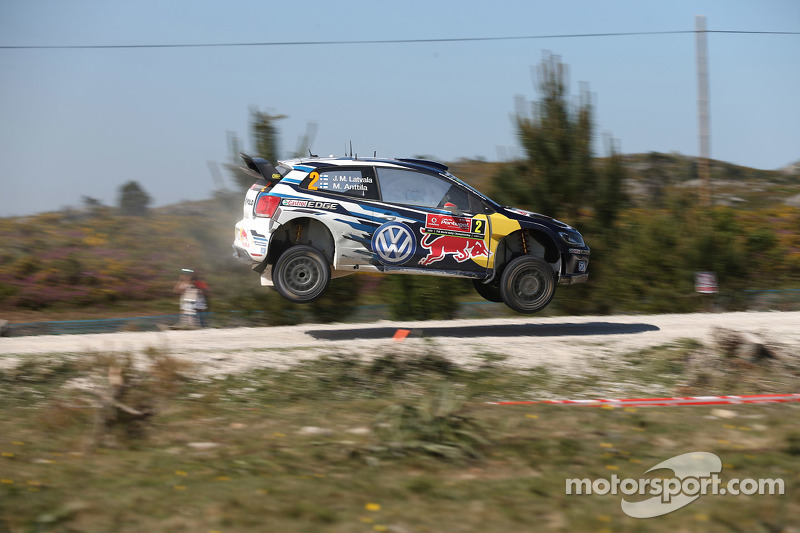 #27: Rallye Portugal 2015