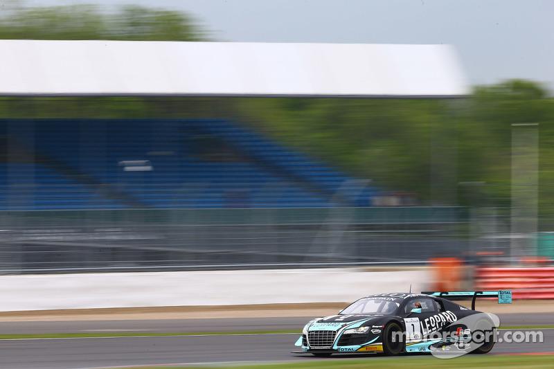 #1 Belgian Audi Club Team WRT Audi R8 LMS Ultra: Robin Frijns, Laurens Vanthoor, Jean-Karl Vernay