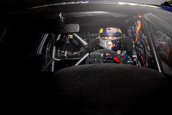 Andrew Jordan, Team Peugeot Hansen