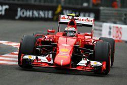 Кими Райкконен, Ferrari SF15-T