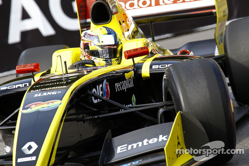 Philo Paz Armта , Pons Racing