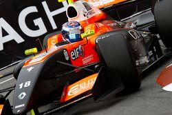 Aurelien Panis, Tech 1 Racing