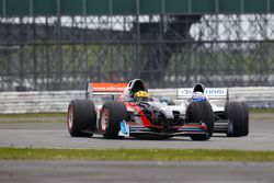 Луис Са Силва, Zele Racing