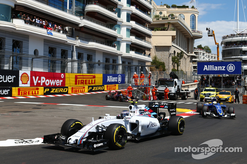 2015, Monaco