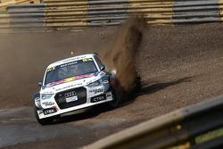 Маттиас Экстрем, Audi S1