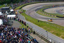 JRM Racing's MINI RX: Guy Wilks