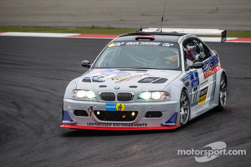 #77 MSC-Rhön e.V. im ADAC Porsche 997 Cup : Michael Hess, Christian Leutheuser